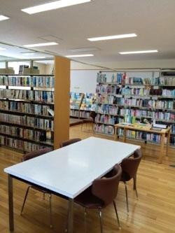 富山市立図書館 堀川分館(市区町村の機関) | まいぷれ[富山]