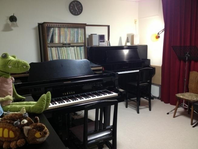 畑中ピアノ教室