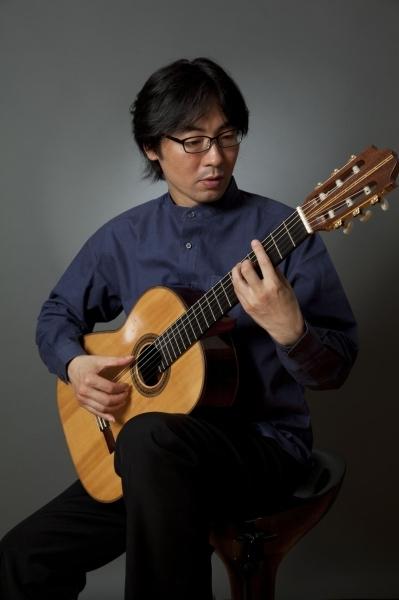柳真一郎ギター教室