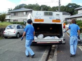 バイト ゴミ 収集 ゴミ収集アルバイトの時給ややりがいは?やってて良かった3個のことやそこで身に付く力とは?【ジョブール】