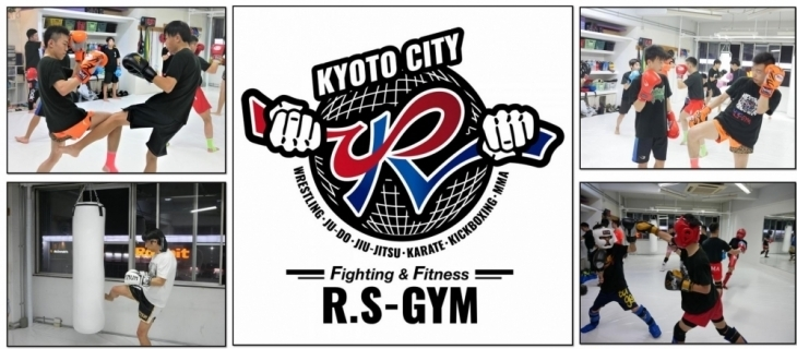 Fighting&Fitness R.S-GYM
