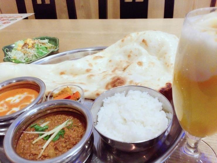 サイノ アジアンキッチン インド&ネパール