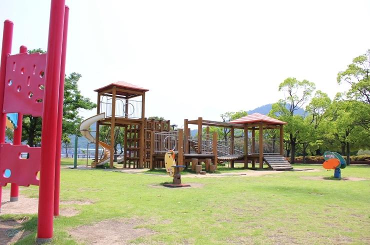 公園 総合 運動