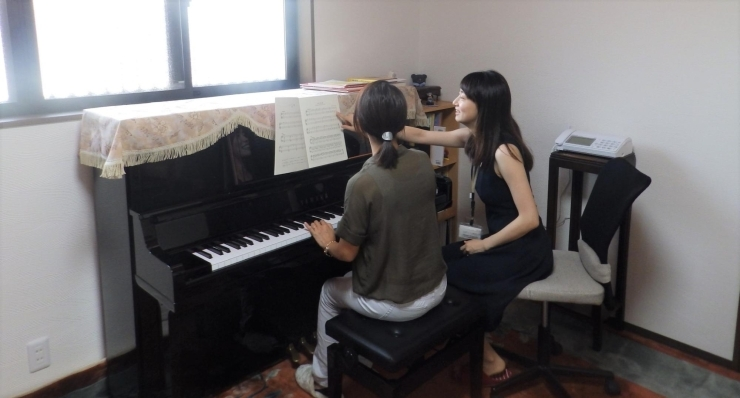ニコニコピアノ教室