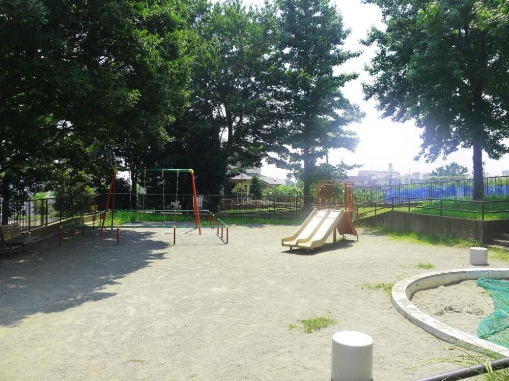 公園 松見