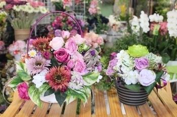 アトリエ花と