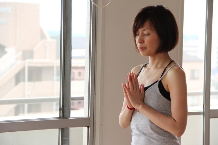 yoga chandra (ヨガチャンドラ)