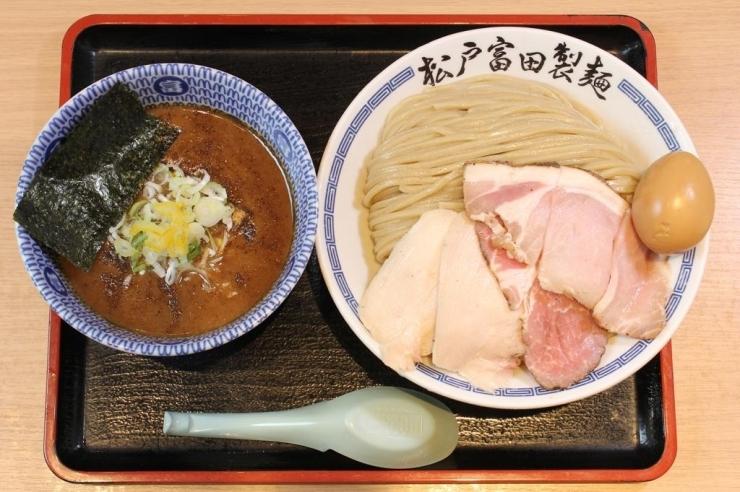 つけ麺 とみ 田
