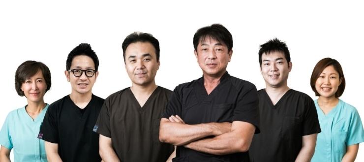 [病院]恵聖会クリニック心斎橋院【心斎橋】