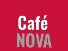 Cafe NOVA~CAFE DE INNOVATION~
