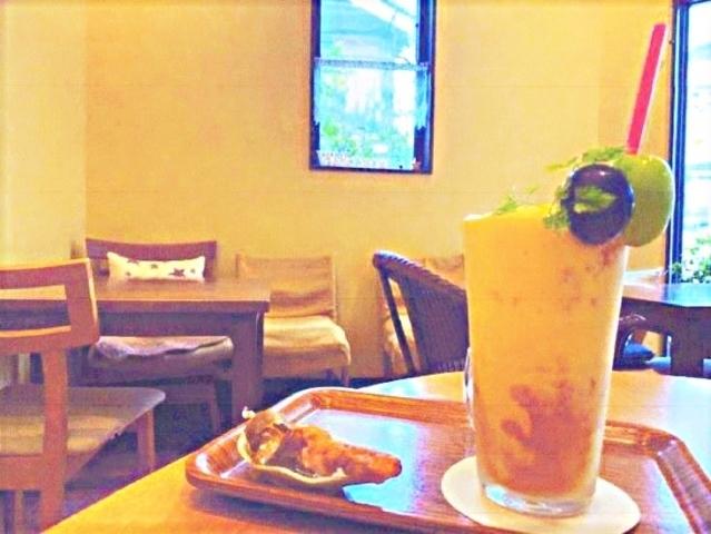 Cafe Siesta & Reflexology(カフェ シエスタ&リフレクソロジー)