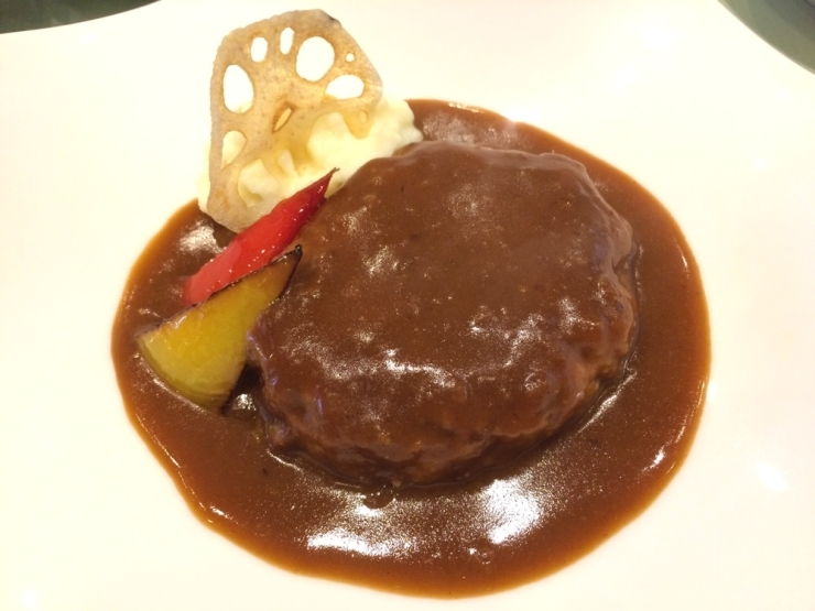 レストランpopote/洋食店で食べる安定のおいしさ!
