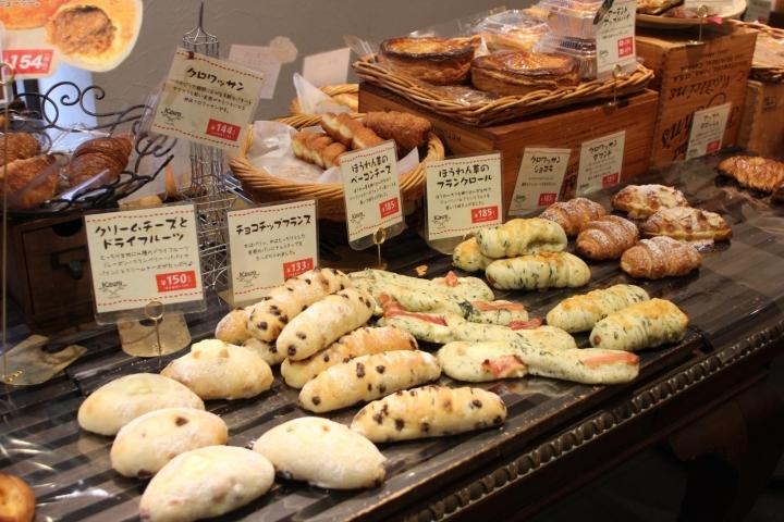 [パン]Boulangerie KAWA(ブーランジェリーカワ)【本町】