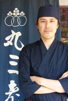 7代目店主、笹沼和彦さん