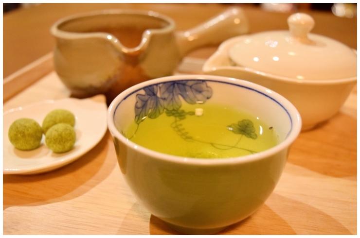 日本茶Cafe 茶淹香