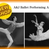 A&J Ballet Performing Arts