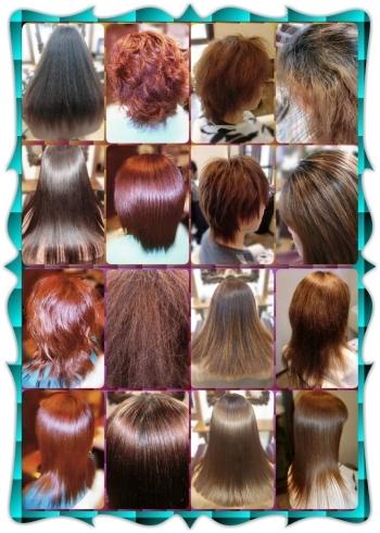 どんなクセ毛も乾かすだけでサラつやの髪が半永久的に持続!「Hair Factory☆MAHARO(ヘアー ファクトリー☆マハロ)」