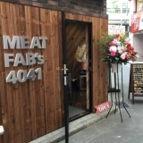 MEAT FAB'S