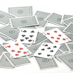 ★初心者必見★キャンプで楽しいカードゲーム