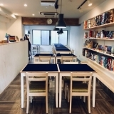 JELLY JELLY CAFE 川崎店