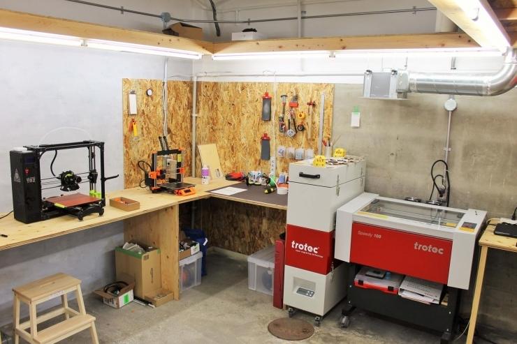 kyoto makers garage(キョウトメイカーズガレージ)