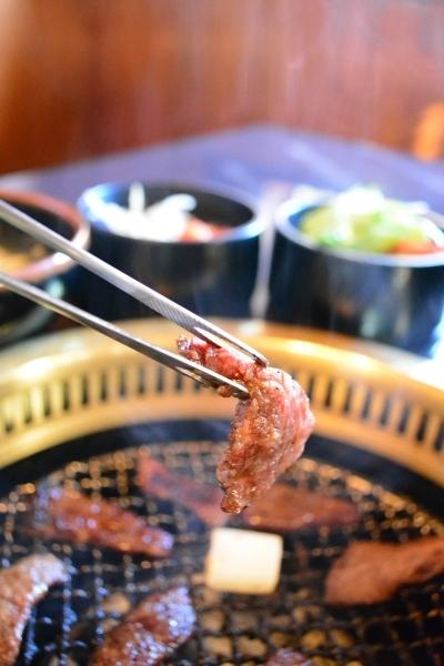 ■焼肉レンストラン太陽