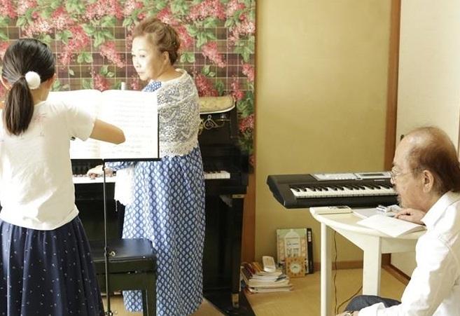 小島秀夫音楽教室