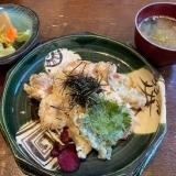 やんわり 味 ランチ 笹川 笹川食堂 (鶴岡市)