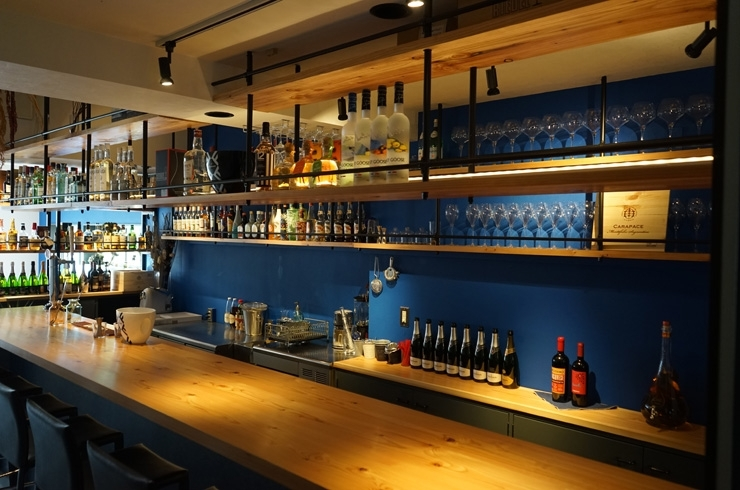 Cocktail&Wine Bar Pond