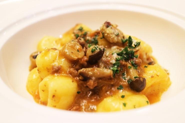 イタリア料理 ロ・ニョッコ