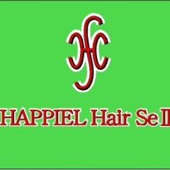 HAPPIEL Hair Se II