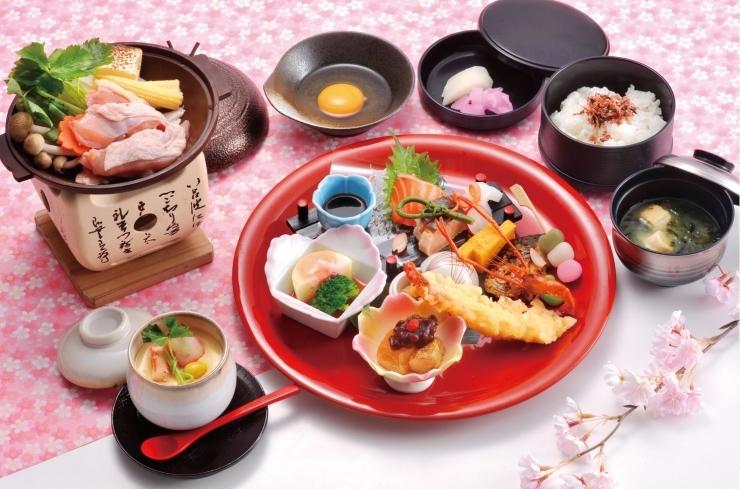 仕出し割烹 しげよし 山口岩国店 produced by 和食 かねこ(和食 ...