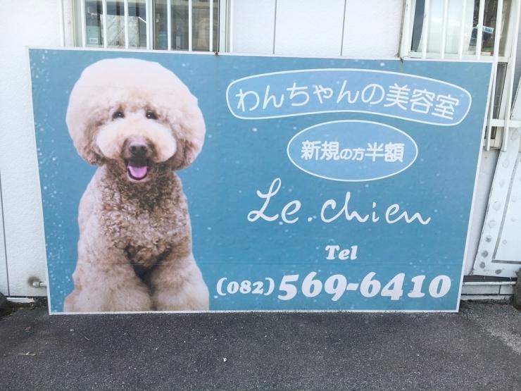 maison de Le.chien(メゾンド ルシアン)