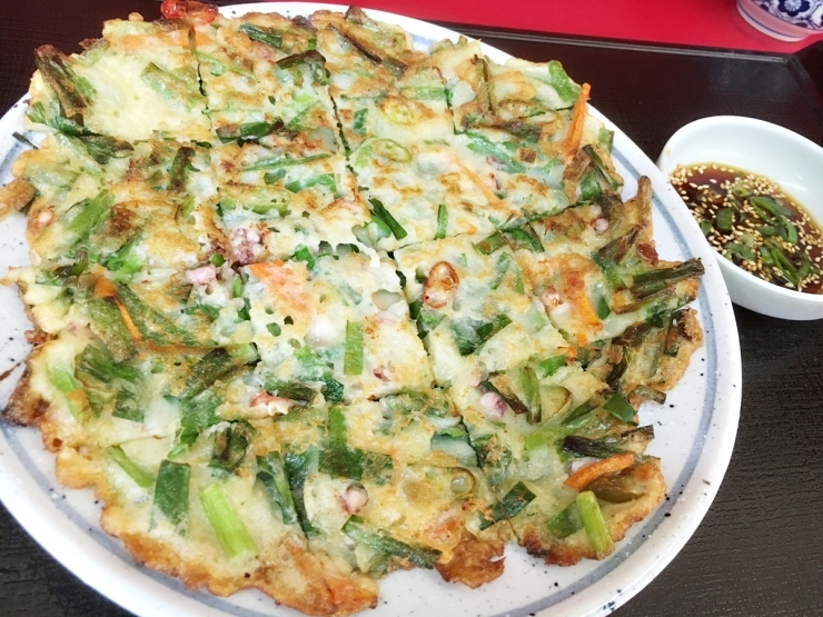韓国家庭料理の店 ソウル屋