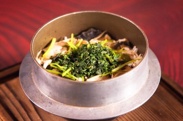 日本料理 魚寅