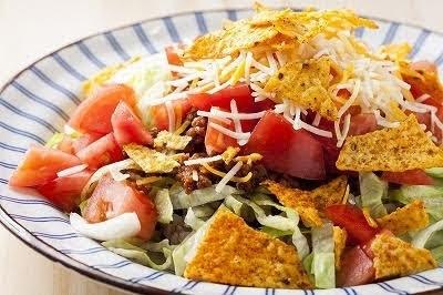 メキシコと日本の味が両方楽しめる! 自家製ソースや玄米が身体にうれしい【発酵タコライス】 -カフェ・グレース・ガーデン