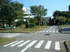 市川児童交通公園