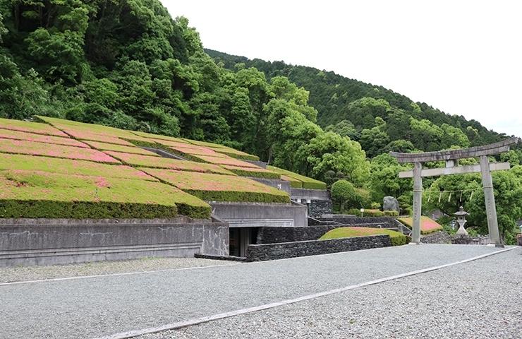 別 子 銅山 記念 館