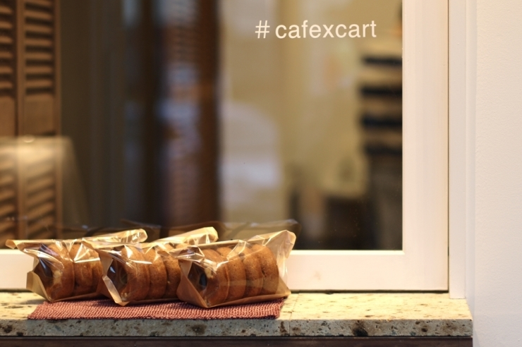 cafe×cart utsunomiya