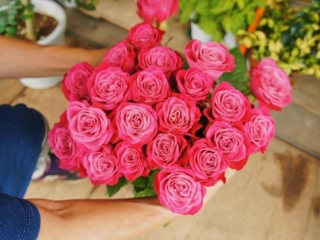 近く の 花屋