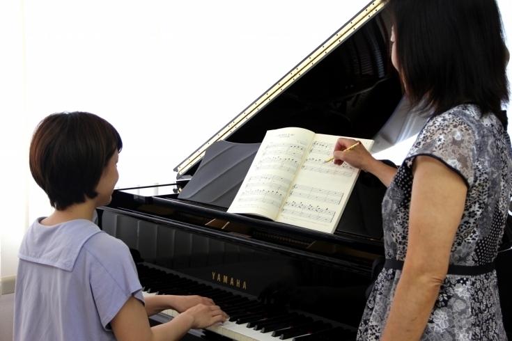 あんどうピアノ教室・リトミック教室
