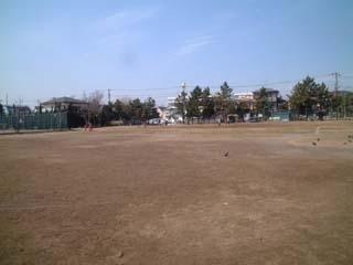 行徳中央公園