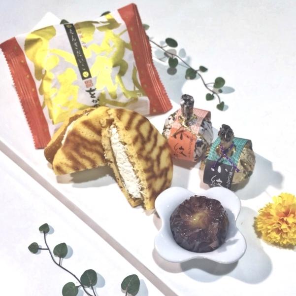 五穀祭菓をかの本店 伝統とトレンドが融合した和菓子で幅広い世代に愛される名店