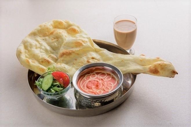 サイノ アジアンキッチン インド・ネパール ホットスパイス