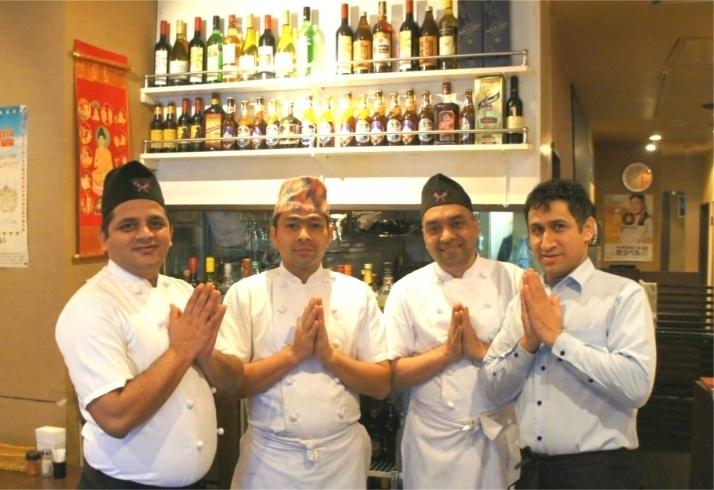 インド・ネパール料理 YABIN (エビン)溝の口店
