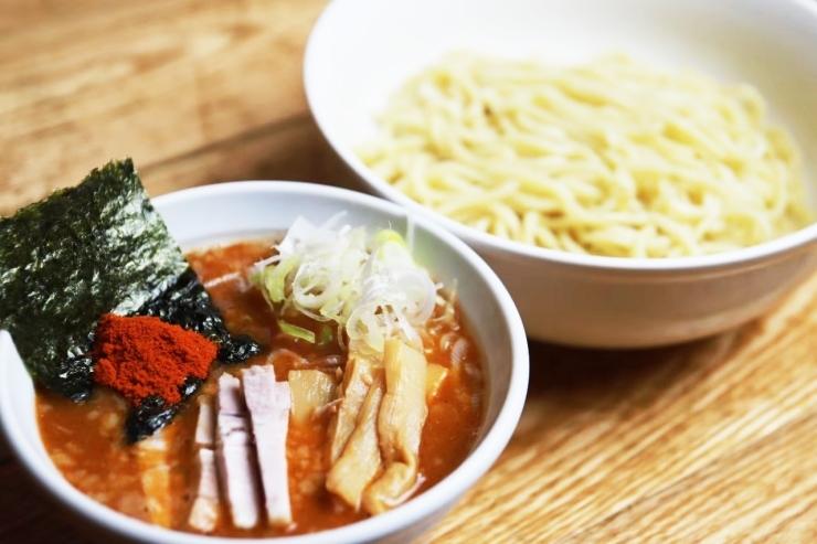 中華そば・つけ麺タナカ90