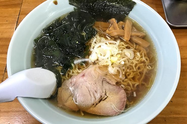 餃子の大将 上尾本店