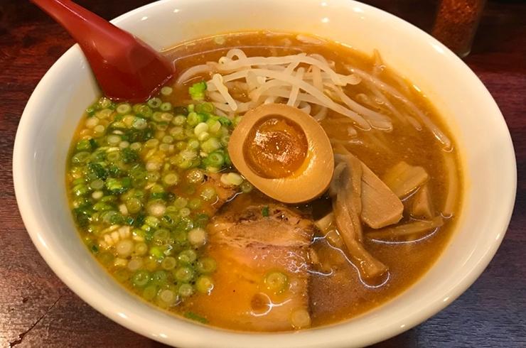 麺処 憙彩(きさい)