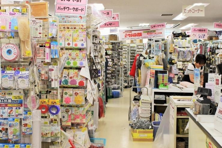 手芸の店 ヨシカワ