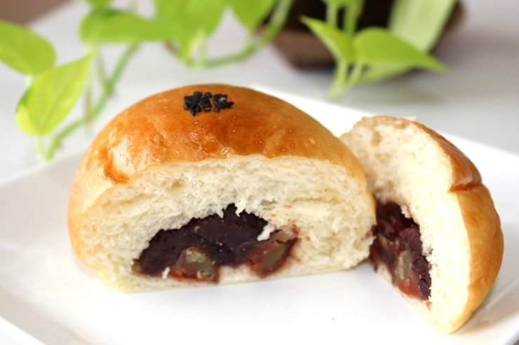 中島さんのパン(てづくり工房)